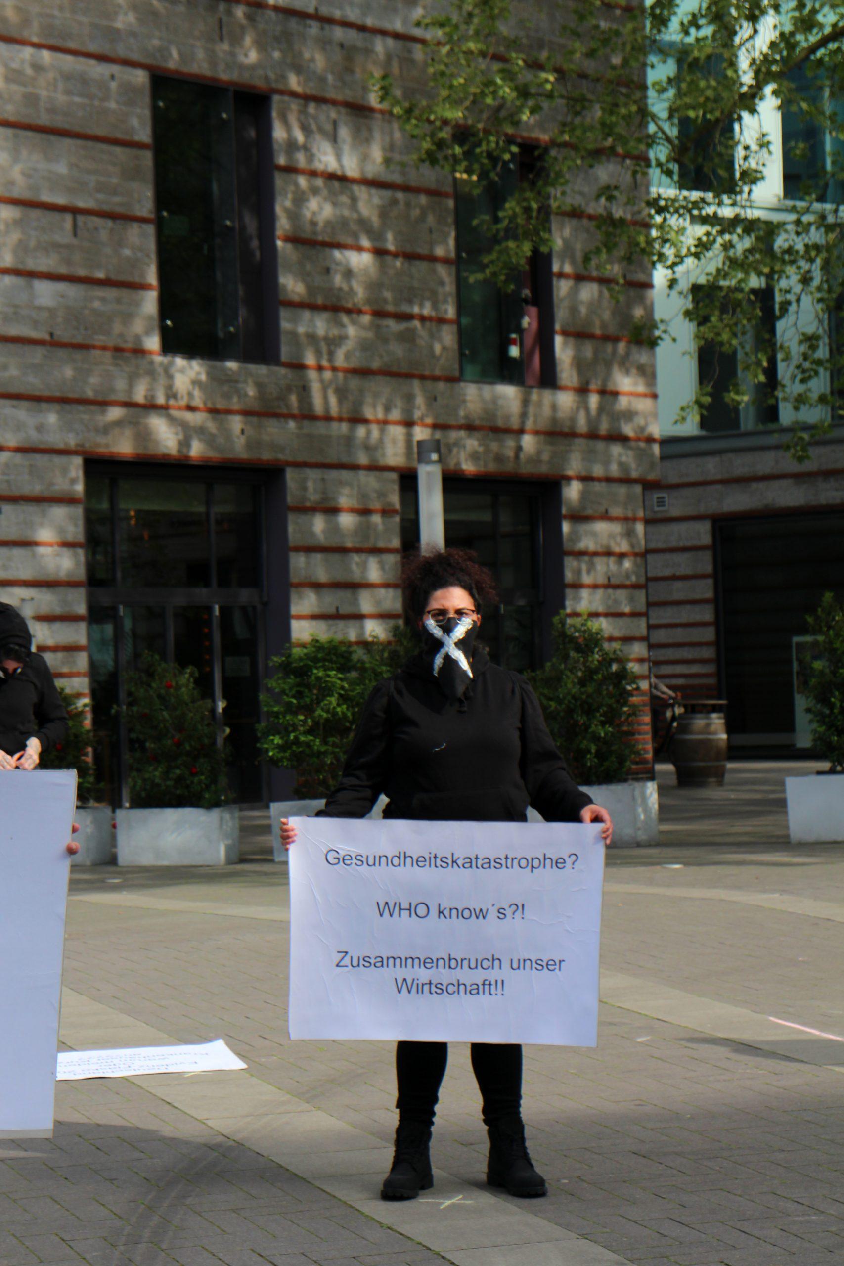 Verschwurbelt für Grundrechte und gegen Geschäftspleiten