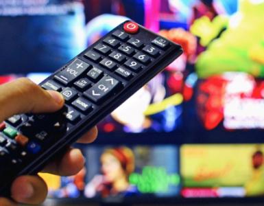 Der Konsum von Onlinemedien wie Netflix und Co. könnte während des Corona-Lockdowns zugenommen haben.