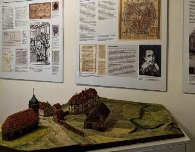 Das Lepramuseum in Kinderhaus